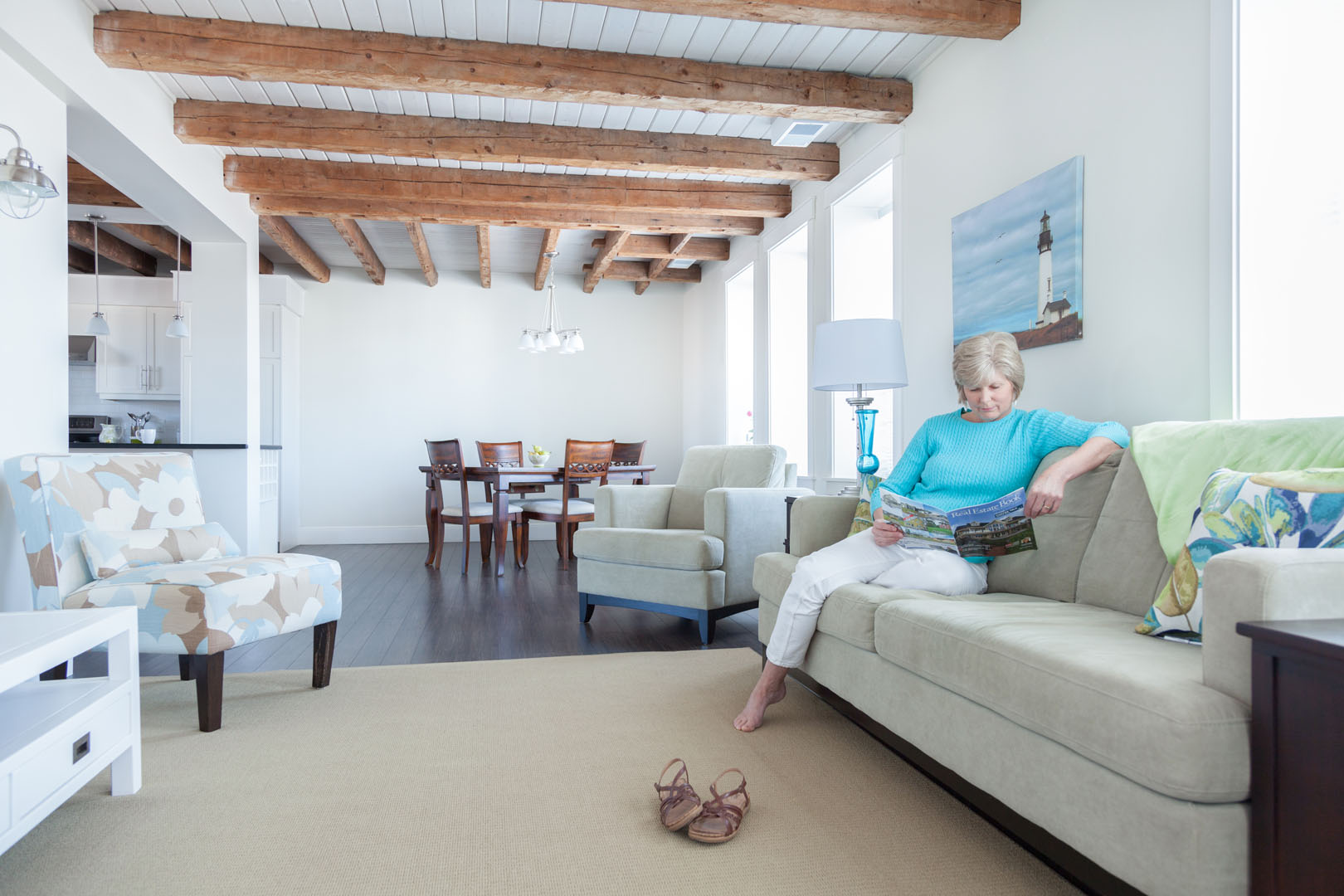 Bayside Loft 4 Interior 1