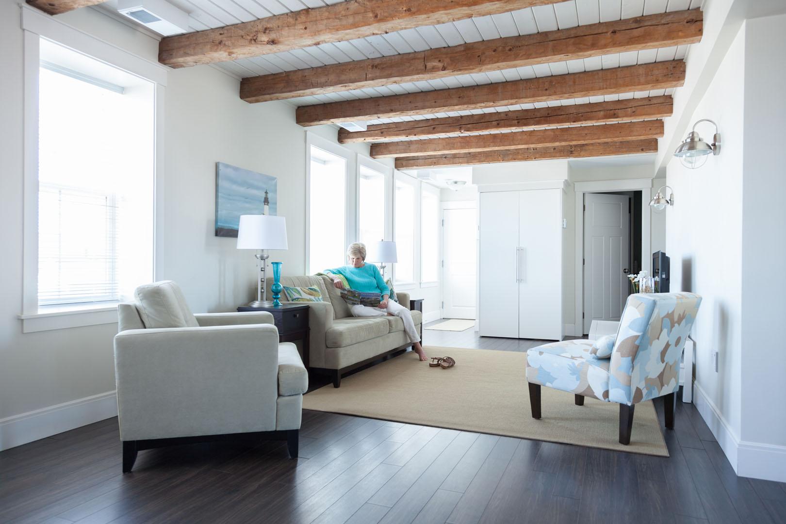 Bayside Loft 4 Interior 10